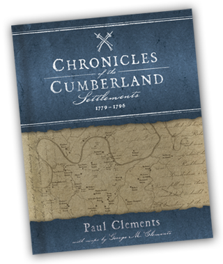 Chronicles Cumberland Image